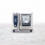 Пароконвектомат SelfCooking Center SCC 61G 5 Senses RATIONAL